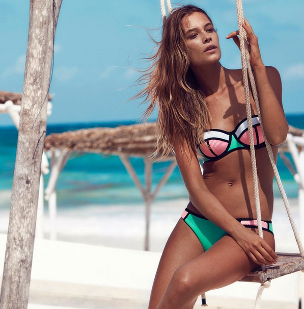 Triangl expects to haul in $60 million in sales this year, more than twice as much as the $25 million in bikinis it sold in The brand's been profitable ever since it was launched in .