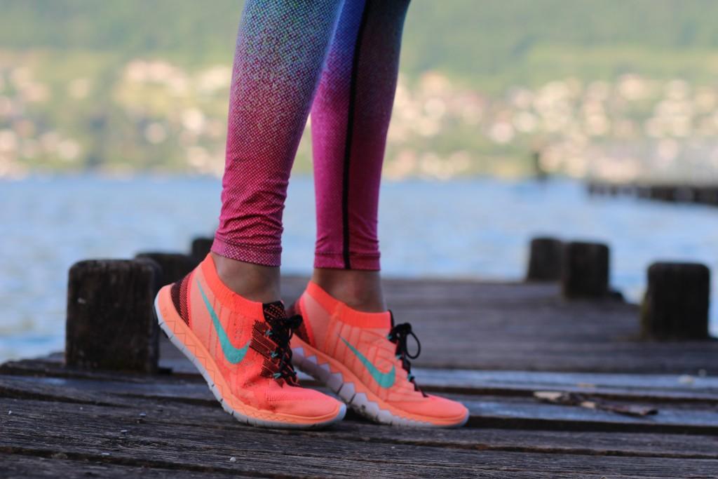 Chaussures de Running Nike FLyknit