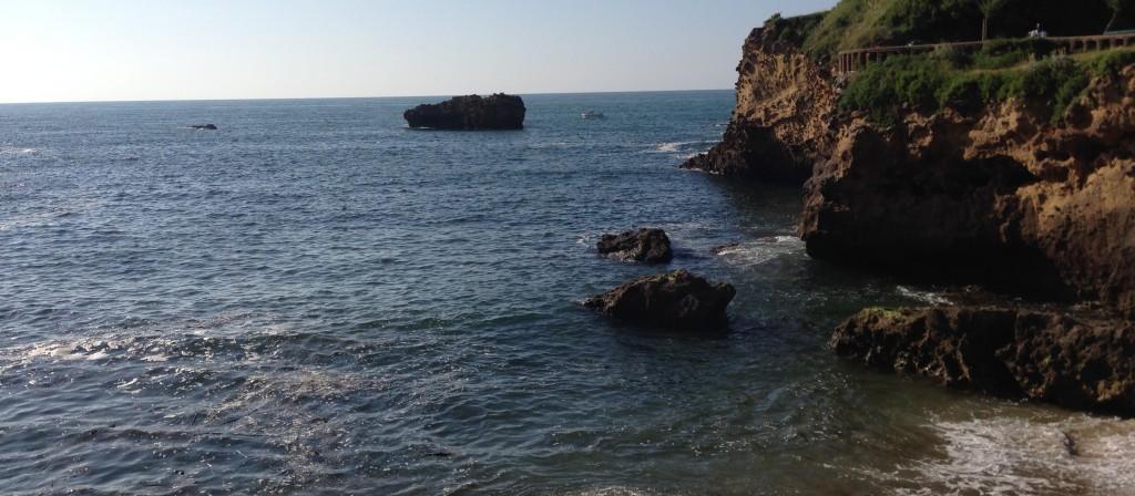 Running sur les chemins de la forme à Biarritz