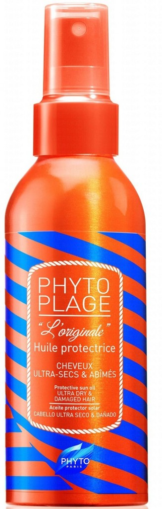 PhytoPlage huile capillaire haute protection