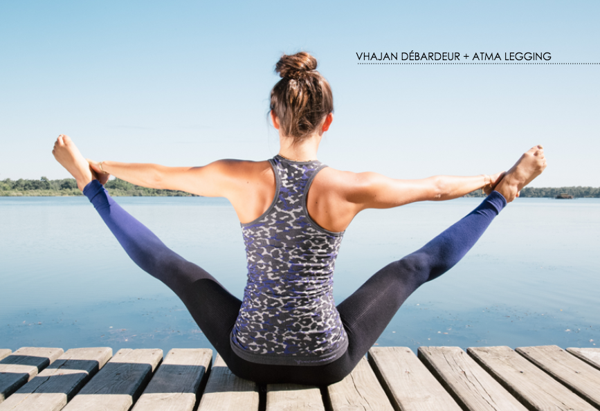 yoga searcher eden du yoga entre retraite et tenue santa mila. Black Bedroom Furniture Sets. Home Design Ideas