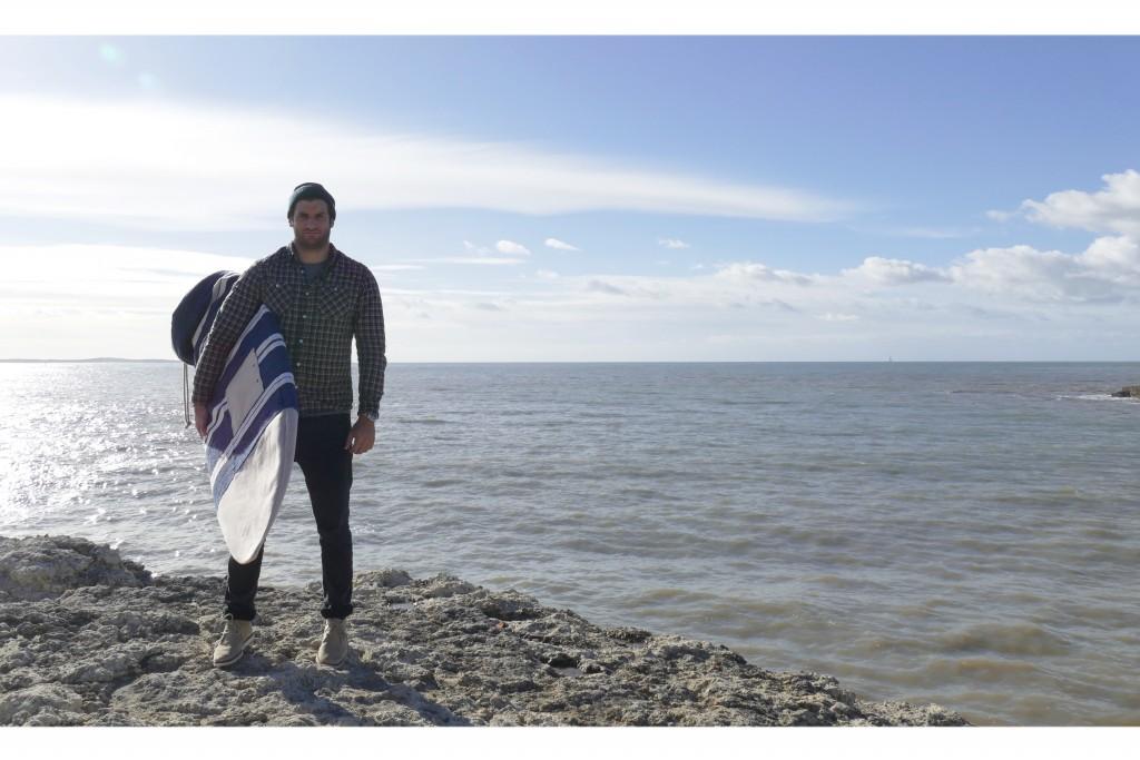 Viktoria housse board de surf santamila
