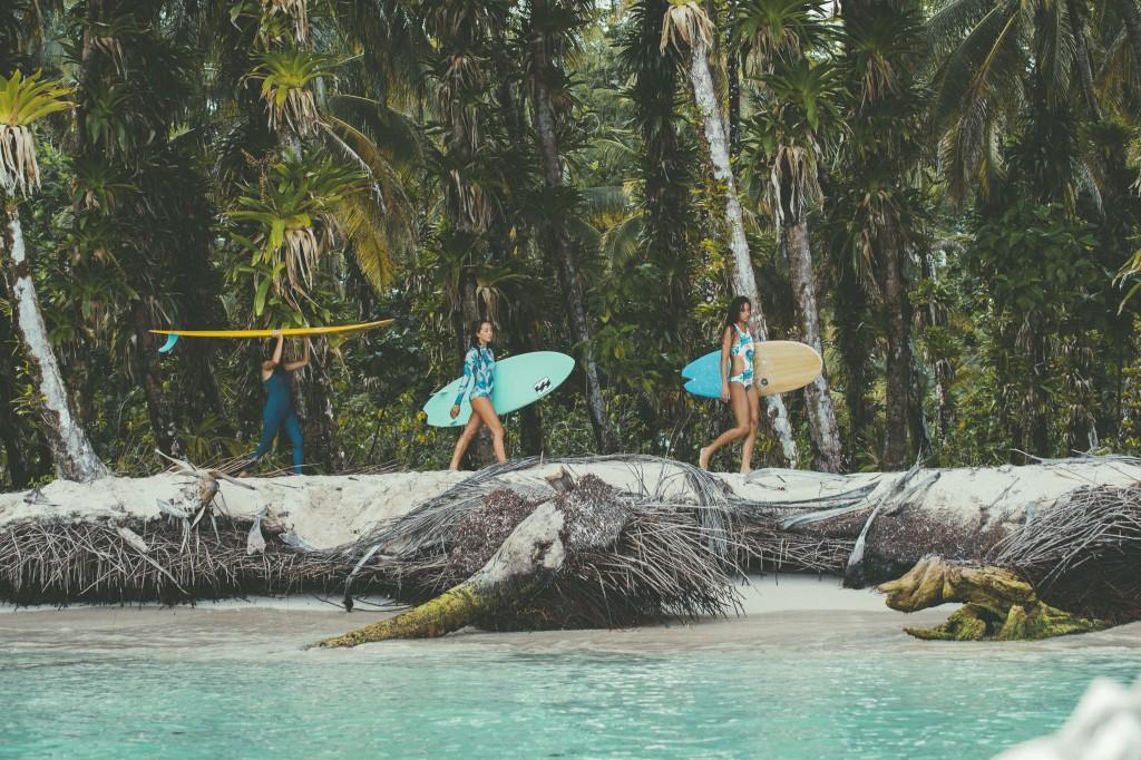 nouvelle collection Billabong Surf Capsule 2016