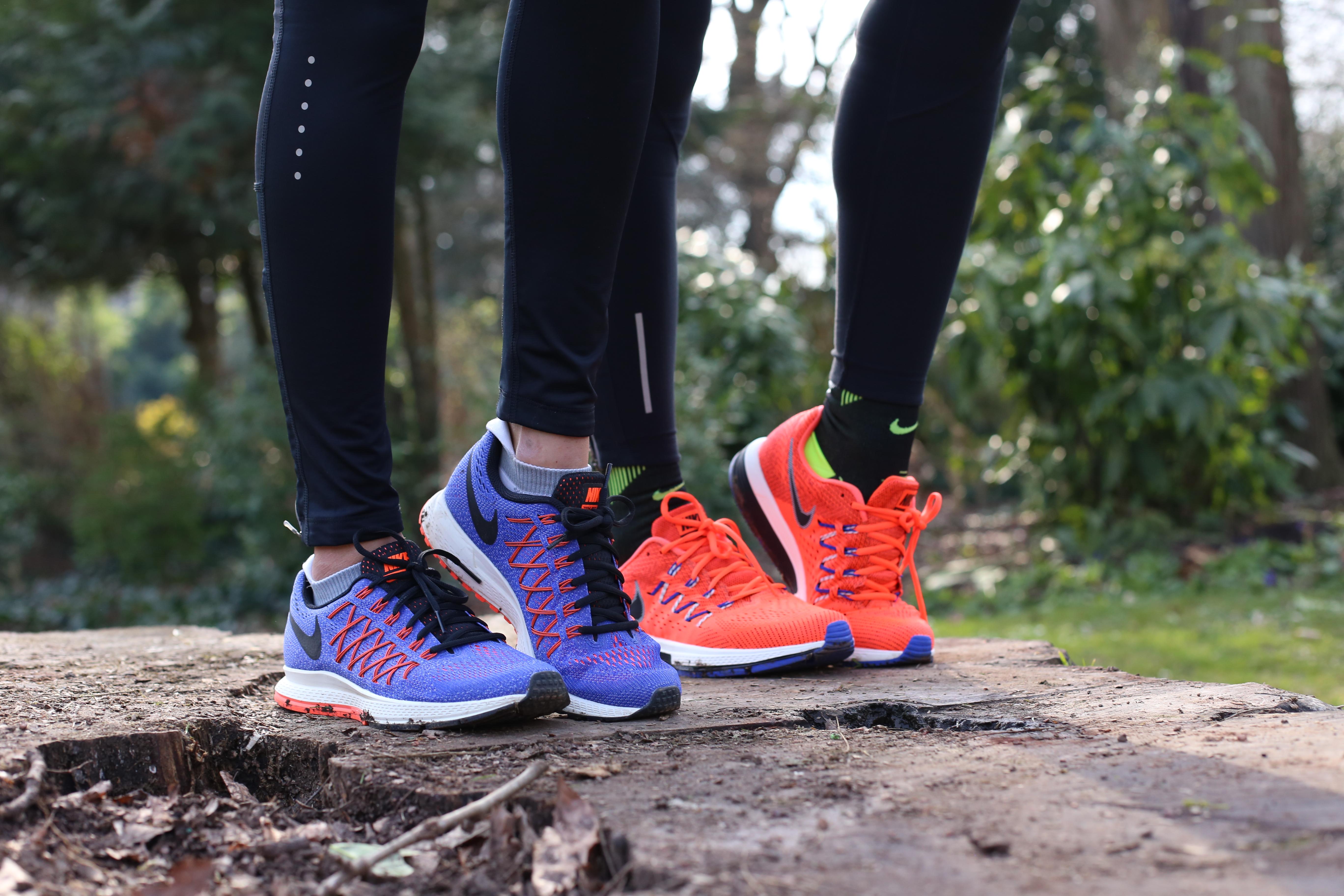 choix chaussure marathon