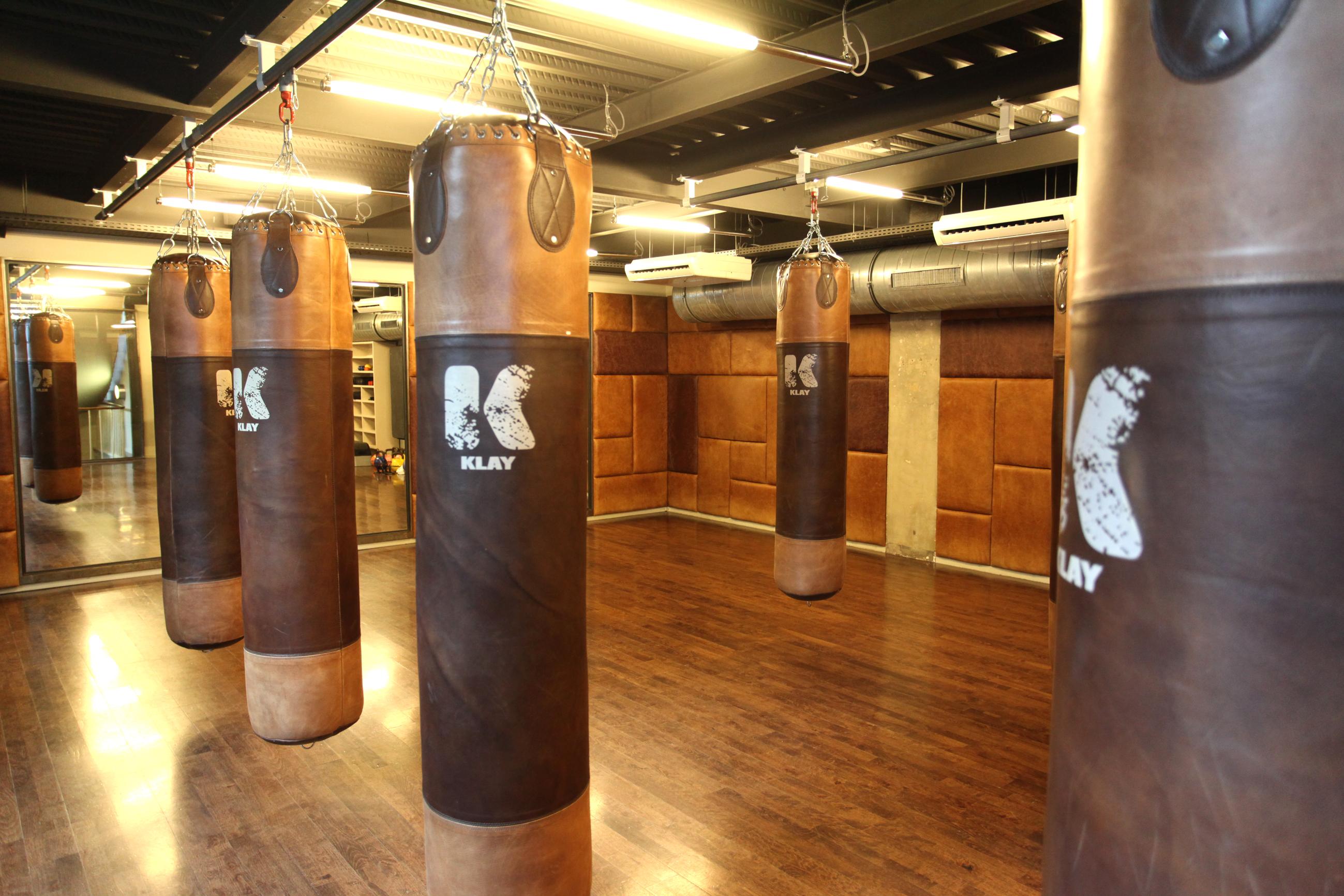 Awesome Klay Salle De Sport Images - Transformatorio.us ...