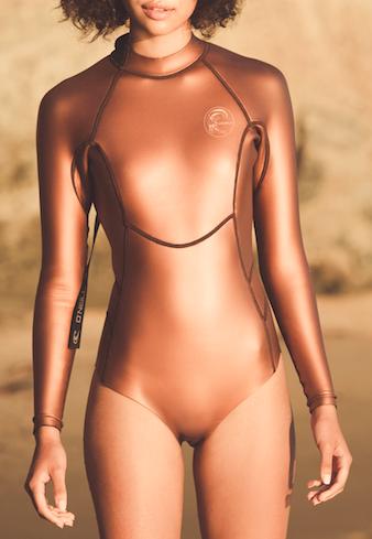 spring wetsuit women combi o neill 2016.