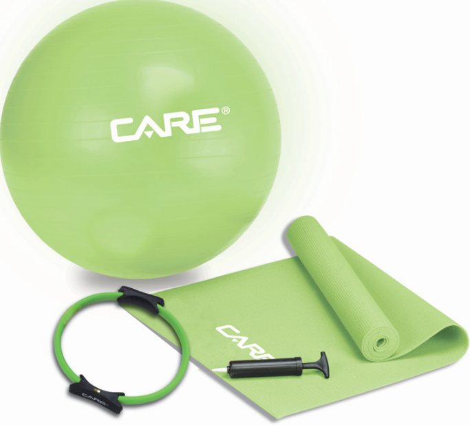 wishlist de noel pour les sportives pack training home training care fitness