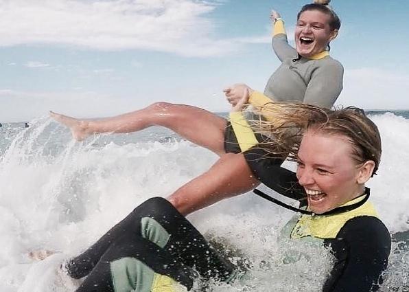 EllesSurf blog et instagram feminin sur le surf et kitesurf 4