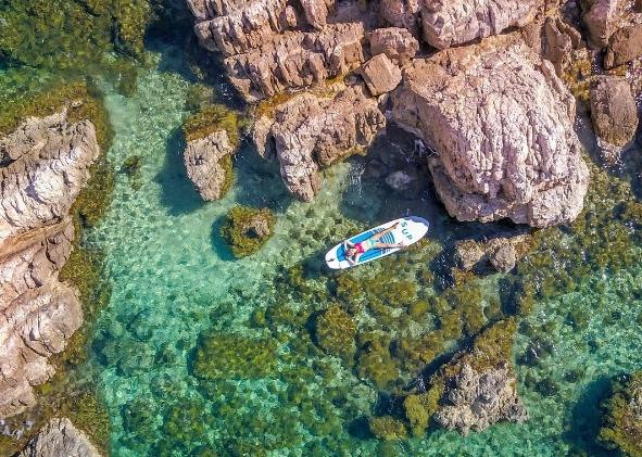 Isabelle Fabre blog et instagram feminin sur le surf et kitesurf a suivre 4