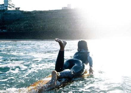 SurfMadame blog et instagram feminin sur le surf et kitesurf a suivre