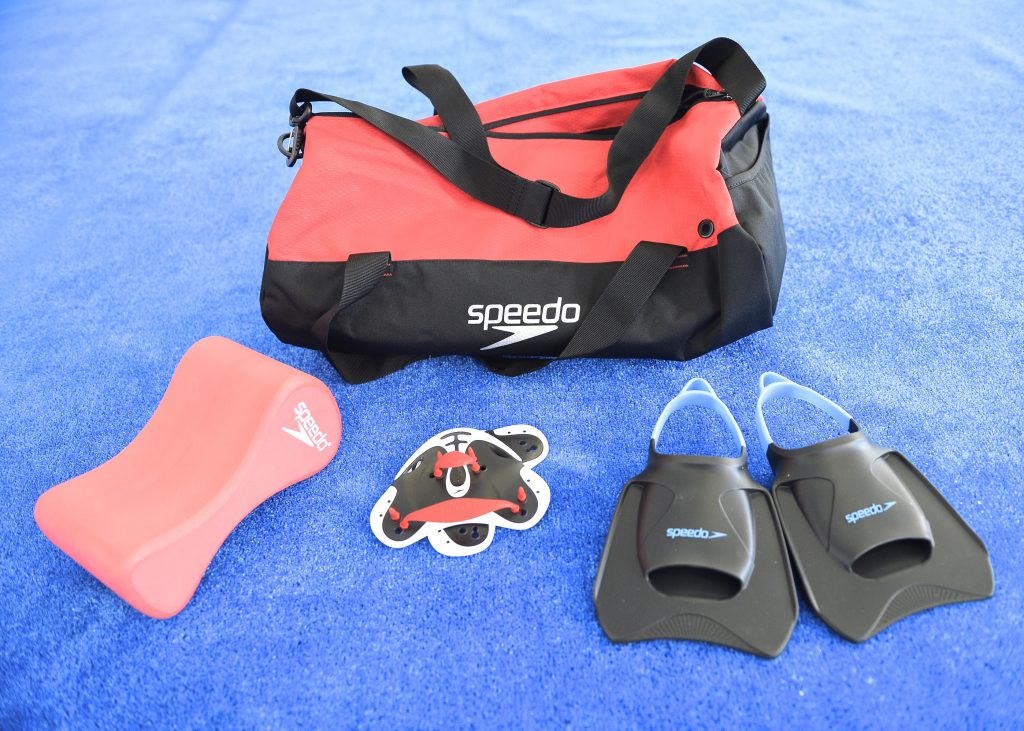 entrainement améliorer respiration en natation speedo 5