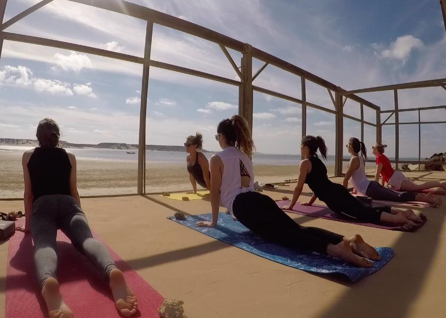 stephie-professeur-de-yoga-a-lille kitesurf 10