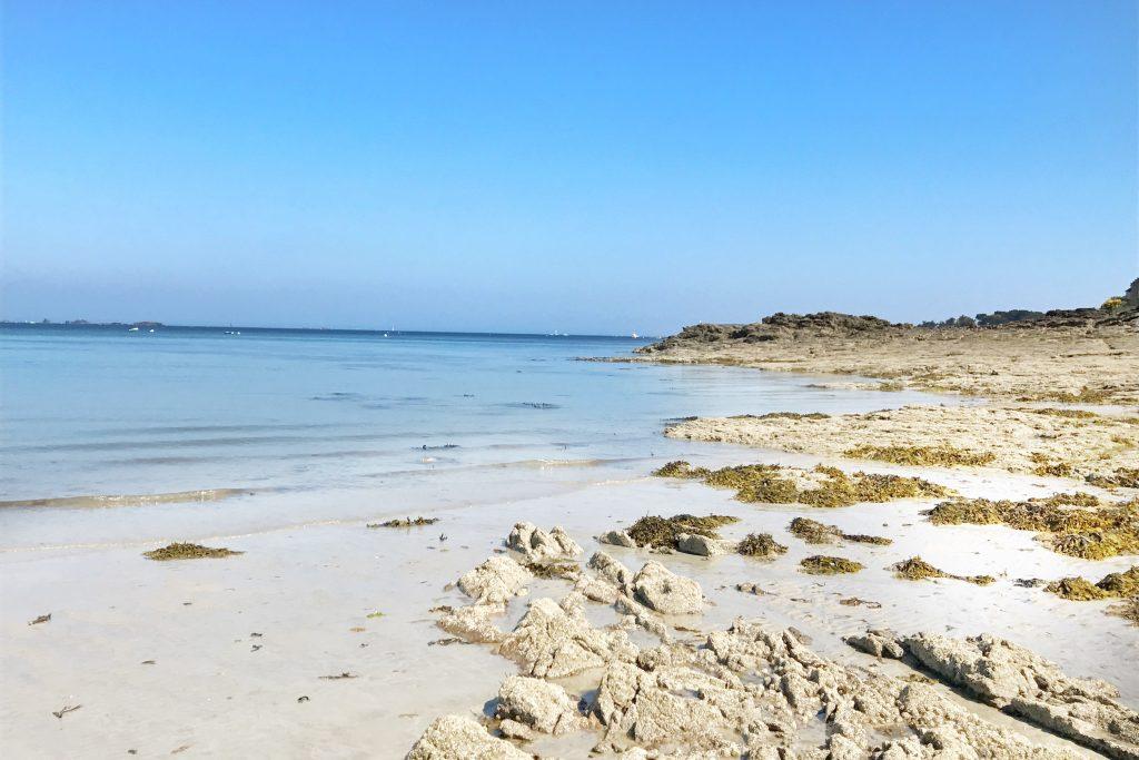 vacances en France pour le surf et le kitesurf lancieux