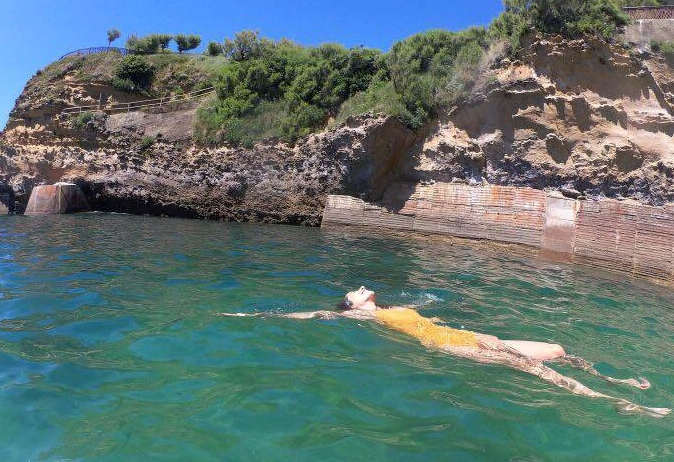 continuer à faire du sport en vacances wakeboard 2