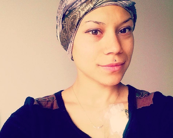 anais quemere son combat contre le cancer