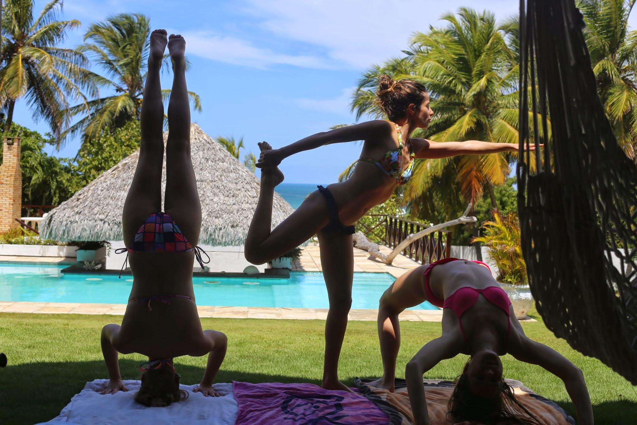 kitesurf trip bresil taiba cumbuco jericoacoara carte yoga
