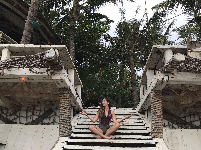 ma formation de yoga a bali 200 heures professeur Canggu iife