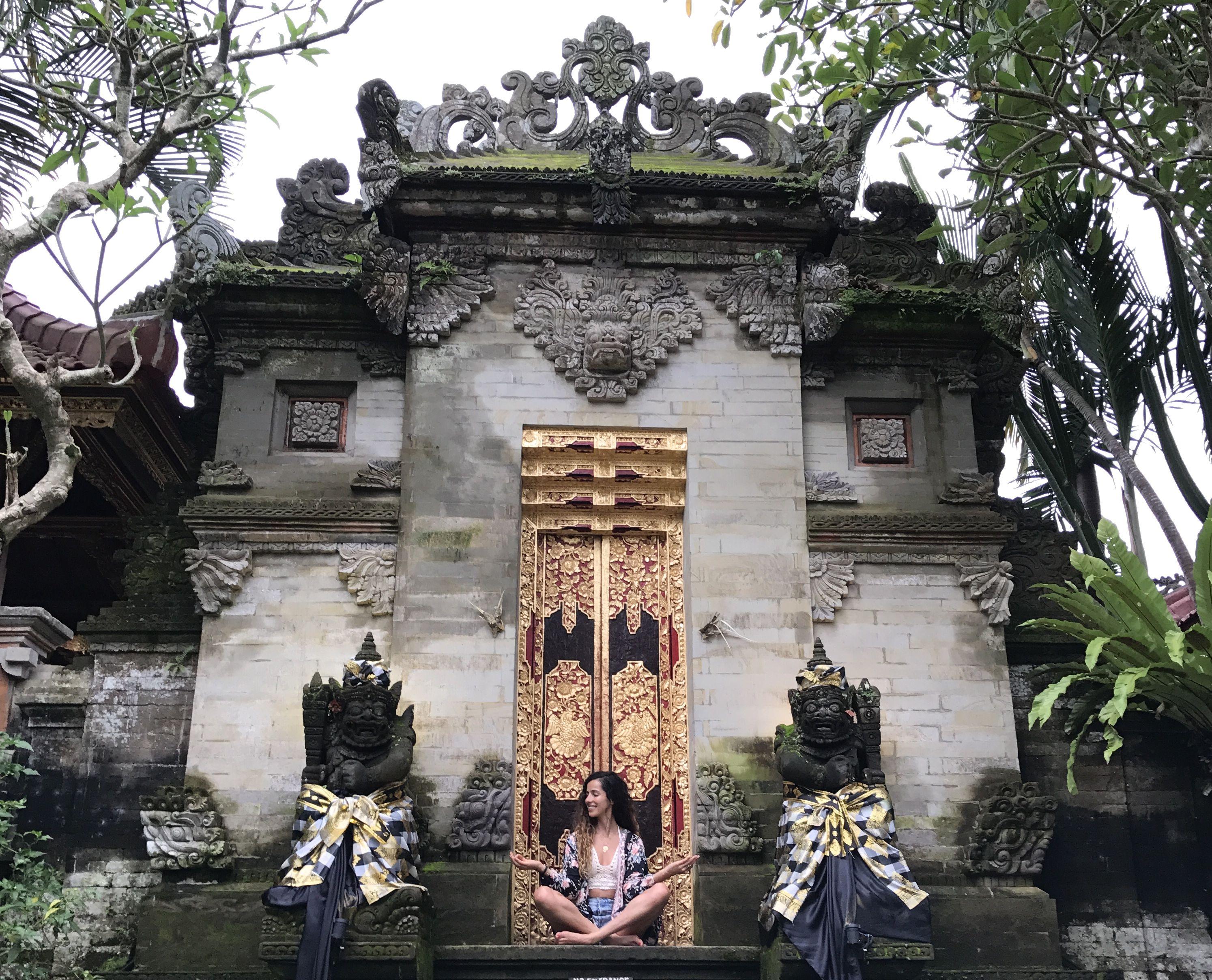 ma formation de yoga a bali 200 heures professeur ubud temple