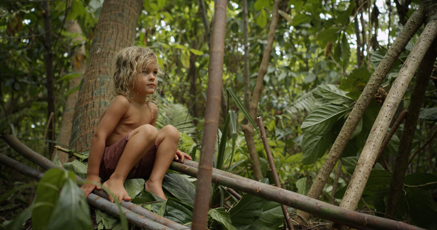 documentaires netflix de voyages qui vont vous rendre heureux Given 1