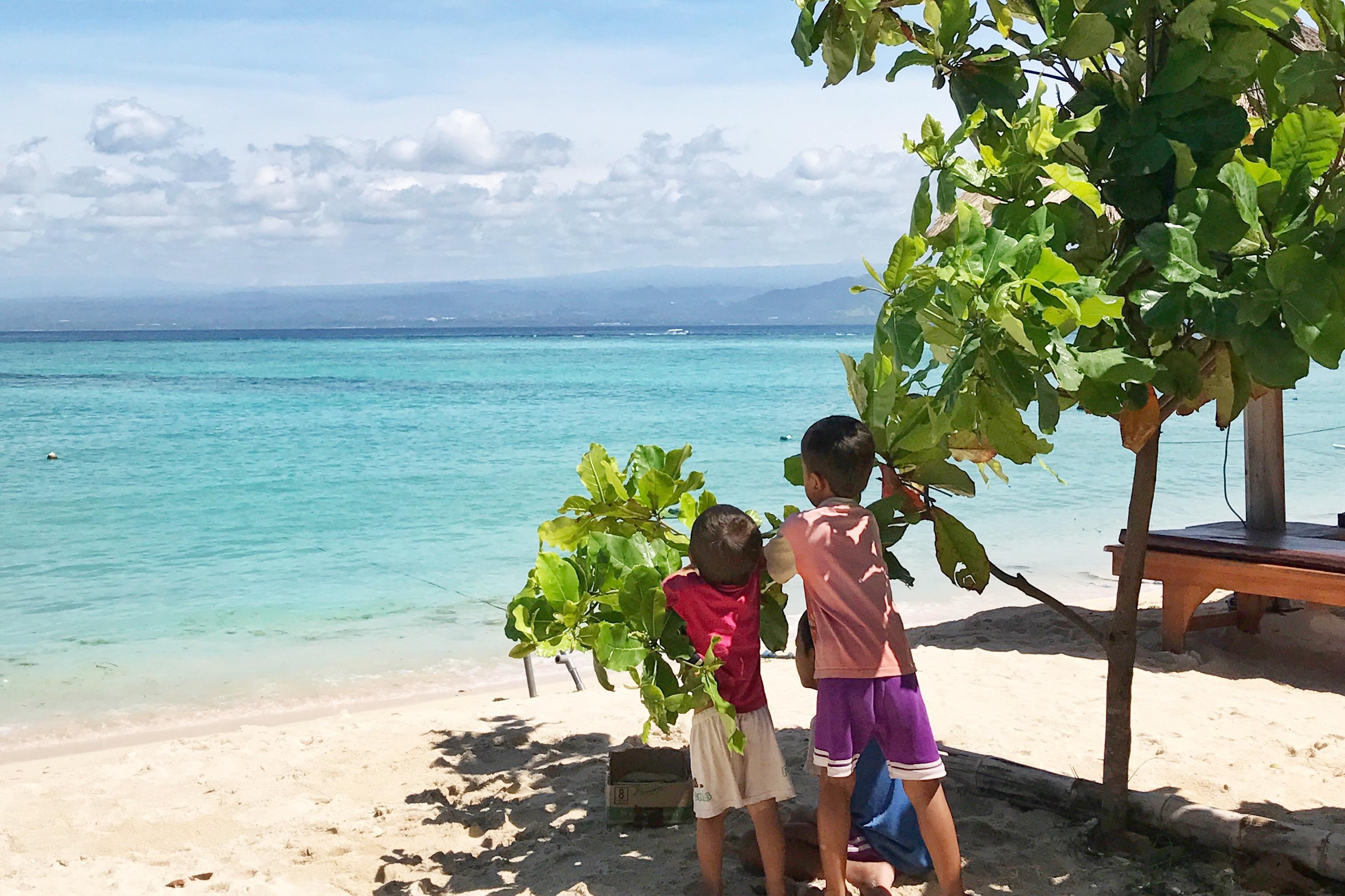 Voyage Nusa Lembongan ile paradisiaque Bali Plage