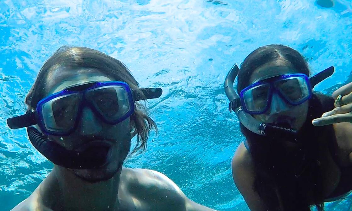 Voyage Nusa Lembongan ile paradisiaque Bali Snorkling