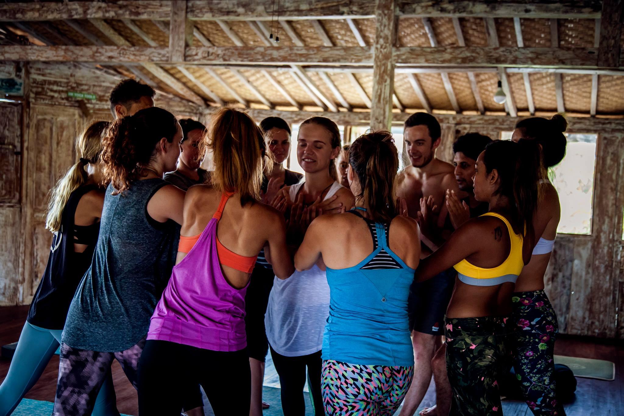 compte rendu de ma formation de 200hrs de yoga a bali 5