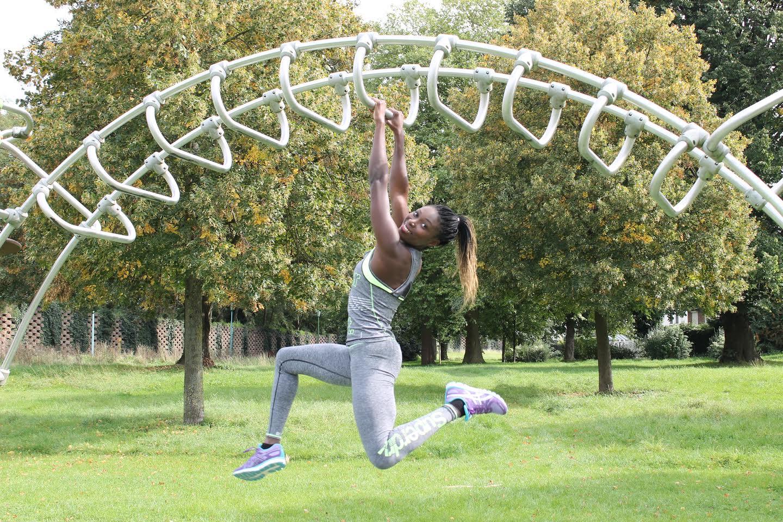 Les conseils healthy et de girlboss de Mathilde de Belle et Sportive 4