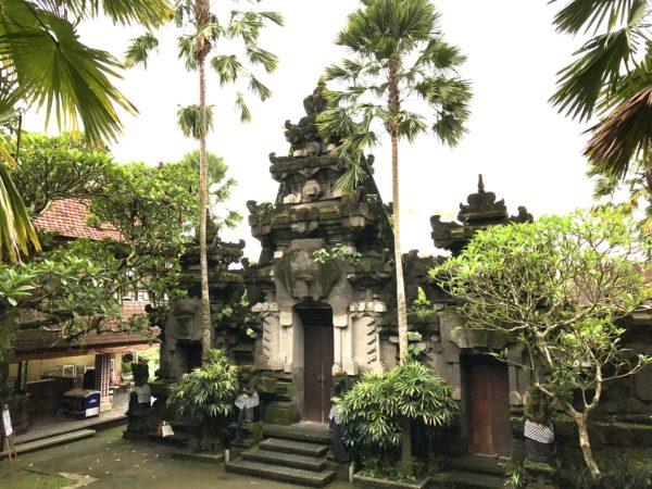 Ubud vacances a Bali