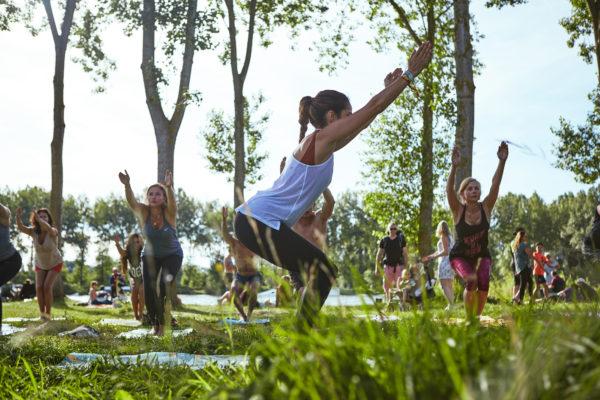 Yoga pour runners chez Holi @ Holi Yoga | Villeneuve-d'Ascq | Hauts-de-France | France