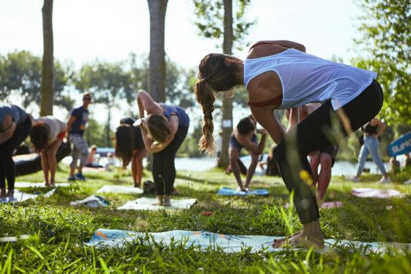 Atelier bien-être yoga detox et talk à Paris @ MOB HOTEL