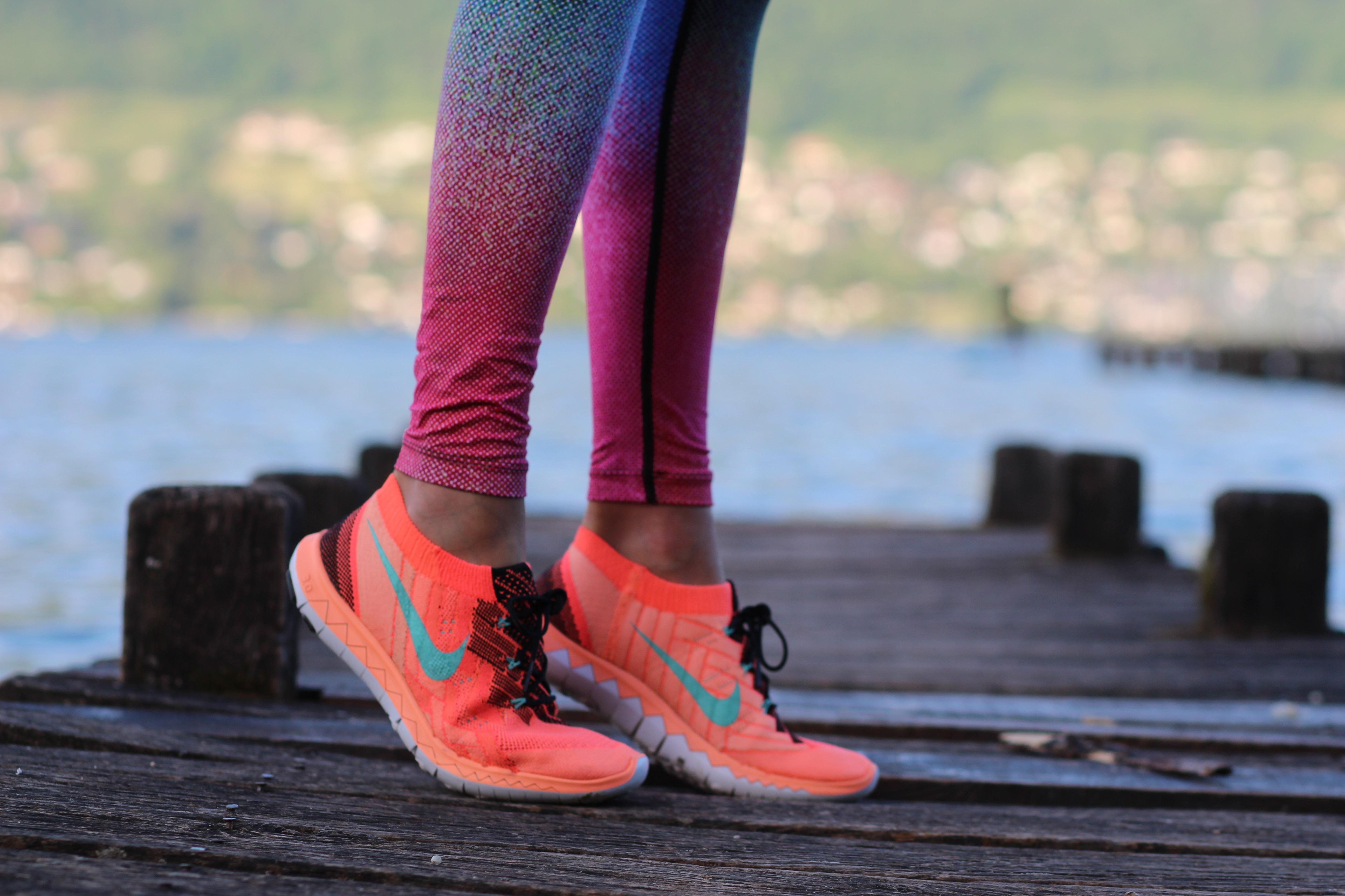 Tenue de running Nike