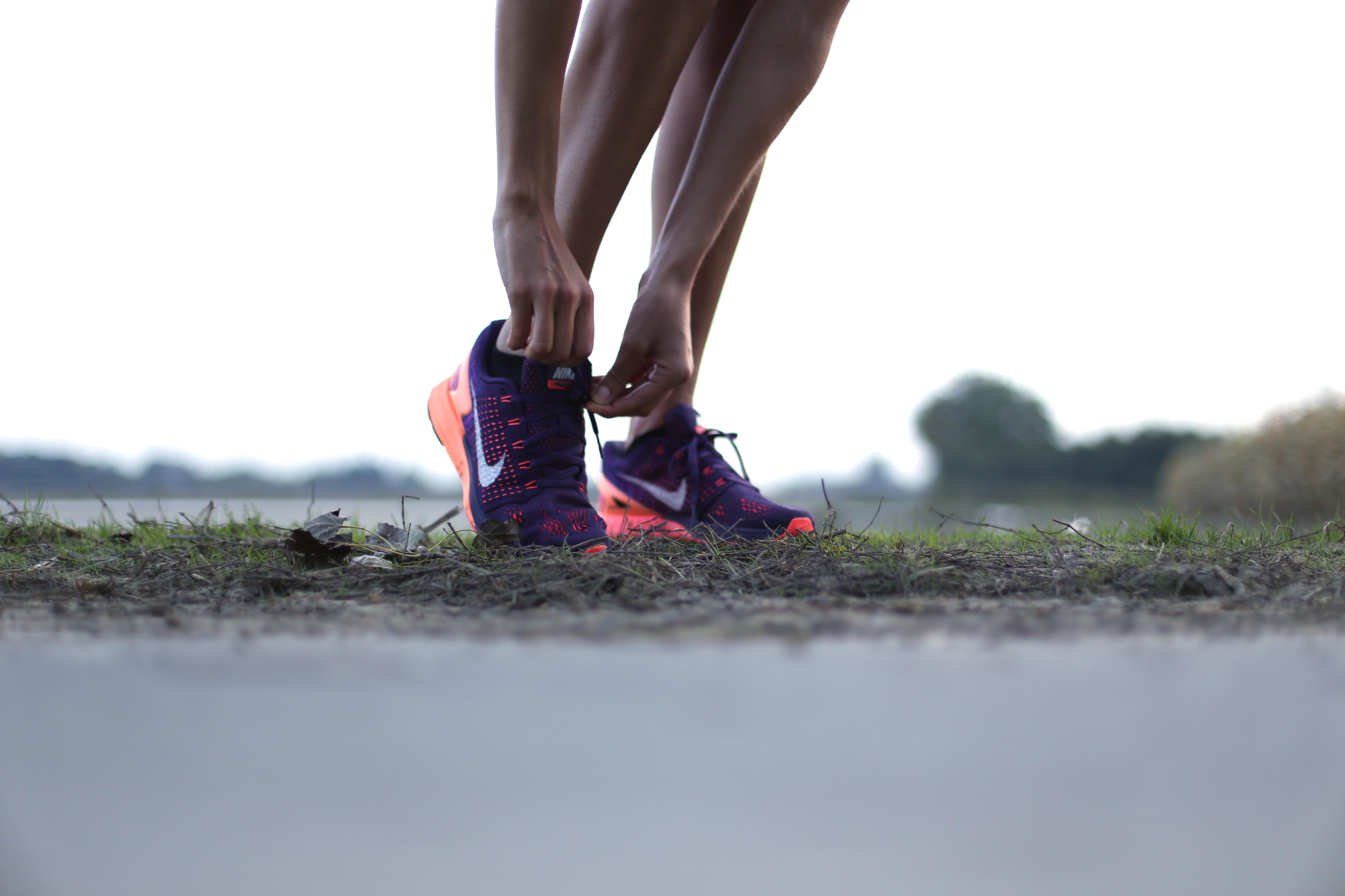 Nike Lunarglide 7 femme Santamila