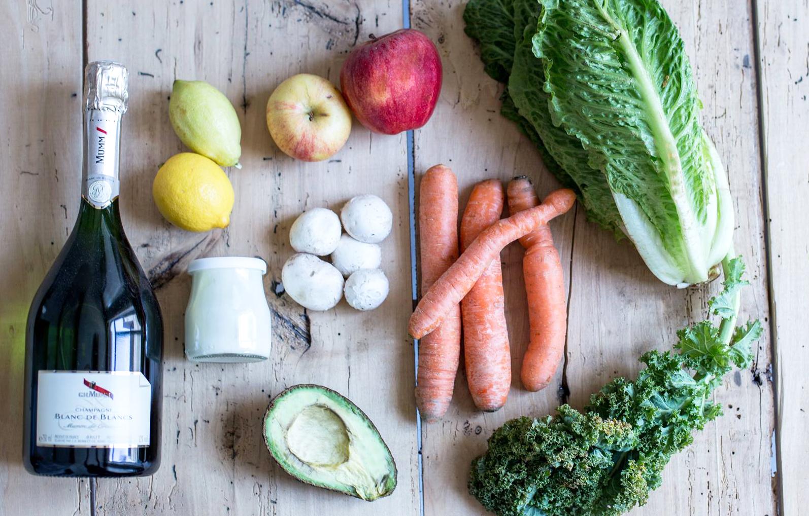 apero healthy gourmand 2