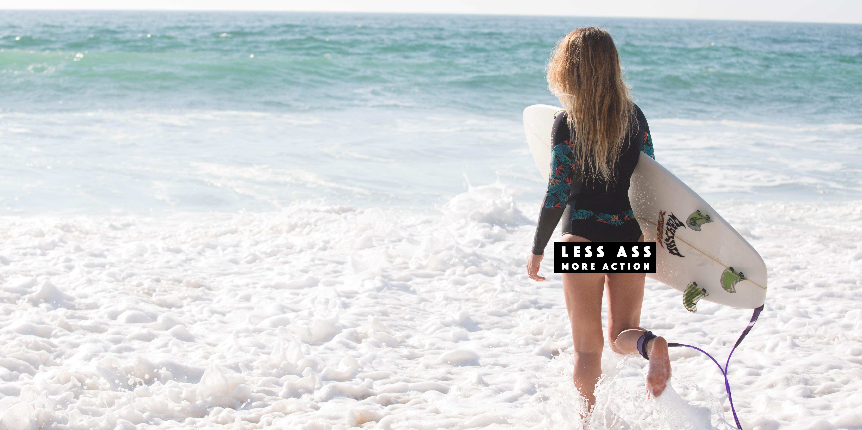 6 blogs et instagram feminins sur le surf et le kitesurf à