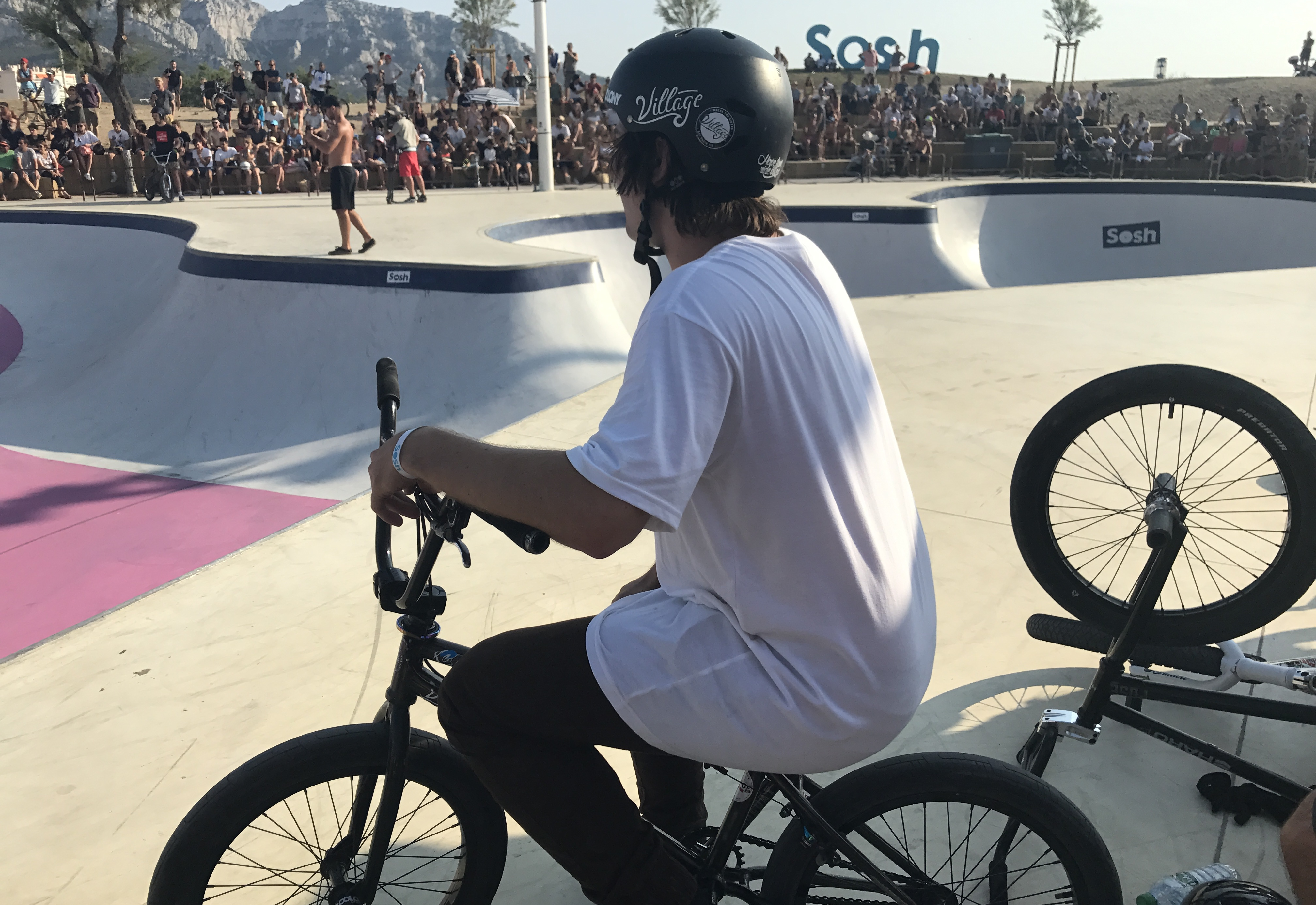 sosh freestyle cup 2017