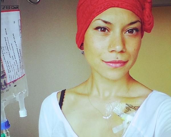 anais quemere son combat contre le cancer 3