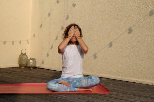 felicie yoginise semaine de jeûne
