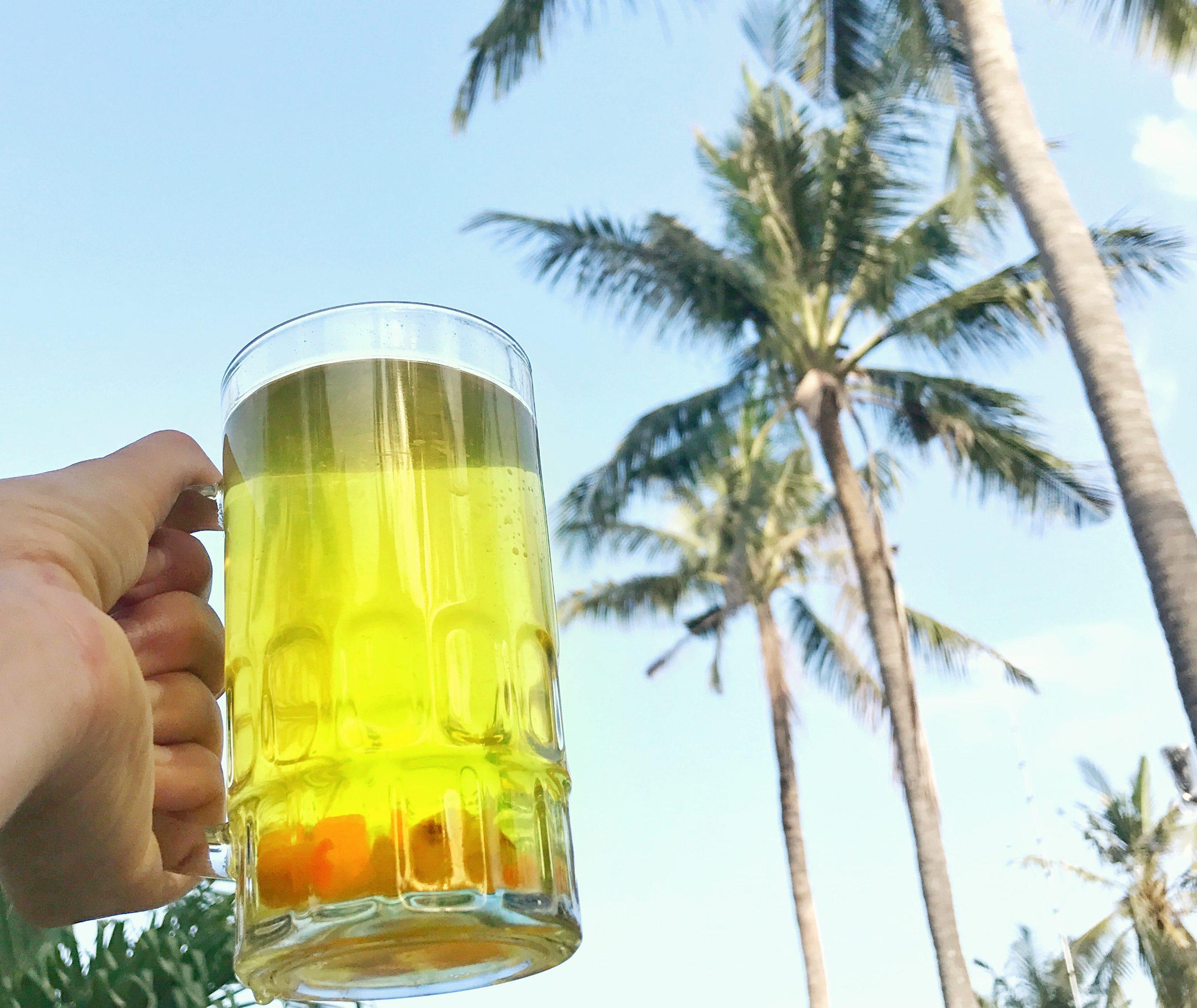 boisson healthy curcuma et gingembre detox curcuma gingembre citron 3