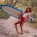 Ou faire du surf et du kitesurf en France