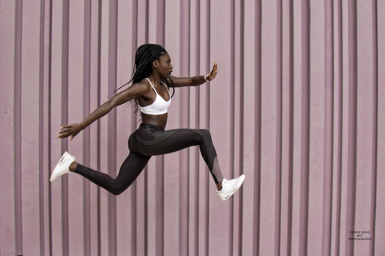 Les conseils healthy et de girlboss de Mathilde de Belle et Sportive 1