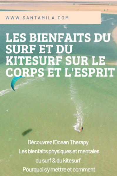 Ocean-Therapy-bienfaits-surf-et-kitesurf-santamila