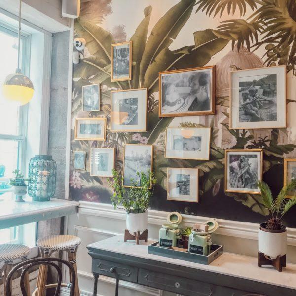 Mandys Salad Bar Voyage bien-être à Montréal