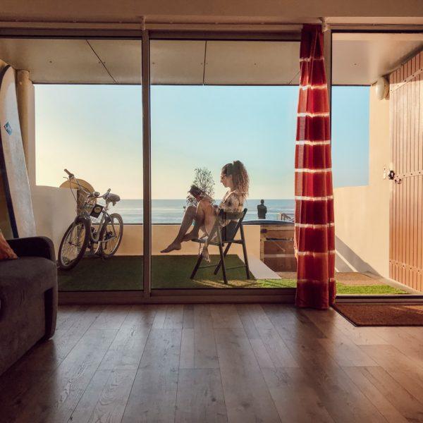 sportihome airbnb des sportifs logement hossegor