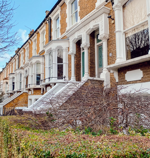 Hackney les cools quartiers de Londres