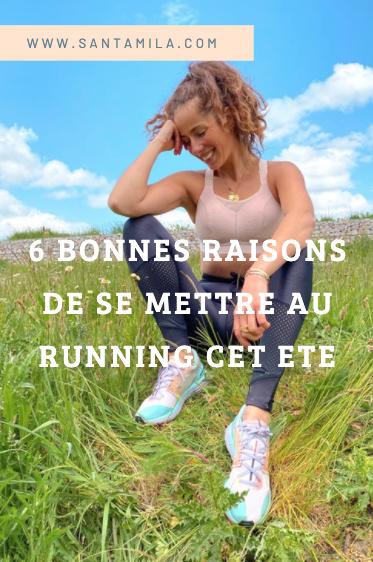 test produits decathlon bienfait du running