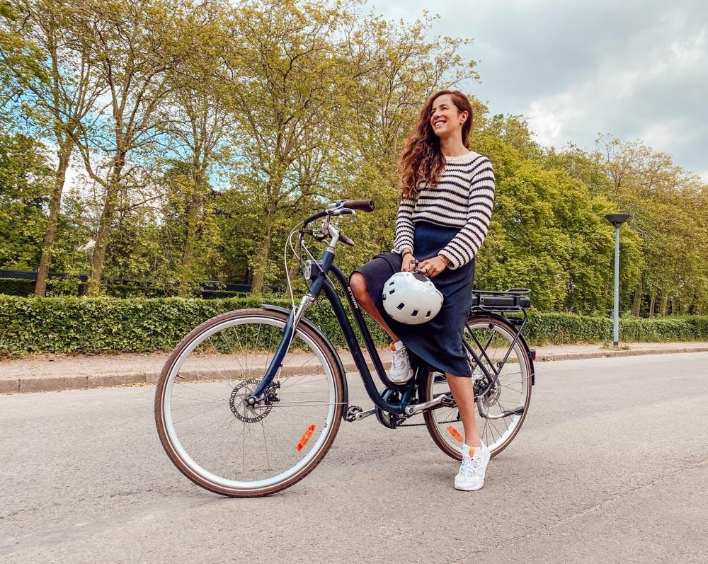 tester le vélo electrique gratuitement avec Decathlon